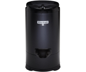 White Knight 28009B Spin Dryer