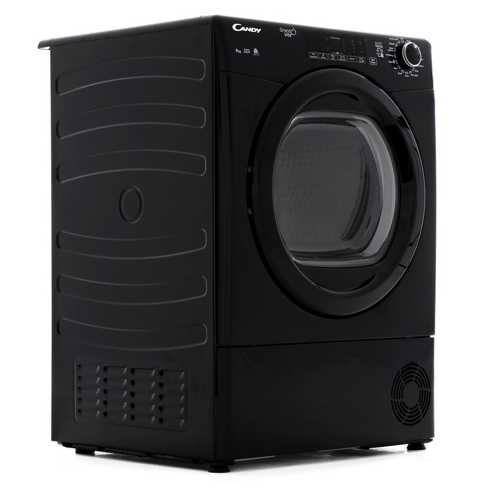 Candy GSVC9TGB-80 Condenser Tumble Dryer