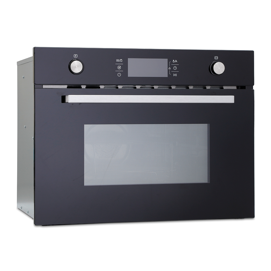 Montpellier MWBIC74B Integrated Combination Microwave