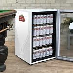Husky HU218 Stella Artois Under Counter Drinks Chiller