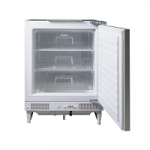 Fridgemaster MBUZ6097 Built In freezer