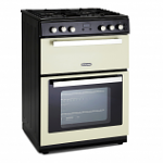 Montpellier RMC61GOC Mini Range Gas Cooker