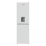 Montpellier MFF183DW Freestanding Fridge Freezer