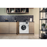 Hotpoint BIWDHL7128 Built In Washer Dryer