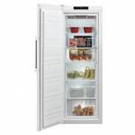 Hotpoint UH6F1CW Tall Freezer