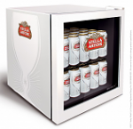 Husky HU219 Stella Artois Drinks Fridge