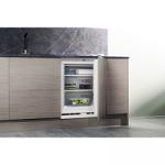 Hotpint HZA1 Under Counter Built IN Freezer