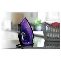 Morphy Richards 300253 Breeze Purple Steam Iron