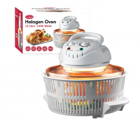 Quest 43890 12L Halogen Oven