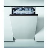 Whirlpool ADG211 Slimline Integrated Dishwasher
