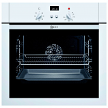 Neff B14M42W5GB Built-In Single Oven