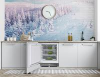 Iceking BU300.E Built Under Freezer