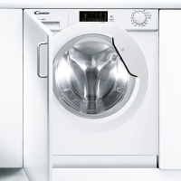 Candy CBW49D2E-80 9KG Built-In Washing Machine