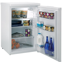 Candy CCTL582WK Undercounter Larder Fridge