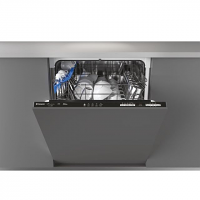 Candy CRIN1L380PB-80 Built-In Full Size Dishwasher
