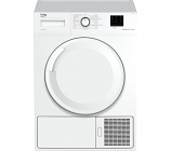 beko DTBP7001W Heat Pump Condenser Dryer