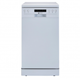 White Knight DW1045WA Slimline Dishwasher