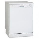 Montpellier DW1254P Freestanding Dishwasher