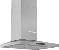 Bosch DWQ66DM50B Slim Chimney Hood