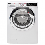 Hoover DWTL68AIW3 Freestanding Washing Machine with WIFI