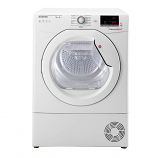 Hoover DXH9A2DE Heat Pump Condenser Dryer