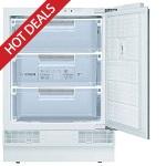 BOSCH GUD15A50GB Integrated Freezer