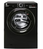 Hoover H3W582DBBE-80 8KG Black Washing Machine