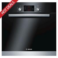 BOSCH HBA63B152B Single Oven