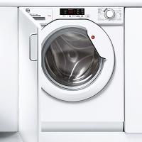 Hoover HBWS49D2E-80 9KG Built-In Washing Machine