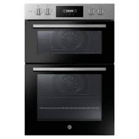 Hoover HO9DC3B308IN Stainless Steel Built In Double Oven