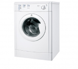 Indesit IDV75 Freestanding Vented Dryer