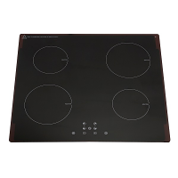 Montpellier INT61NT 60cm Induction Hob