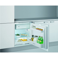 Indesit IFA11 Integrated Icebox Fridge