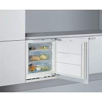 Indesit IZA1 Integrated Freezer