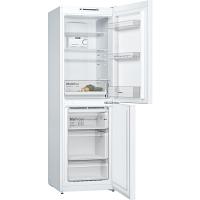 Bosch KGN34NWEAG Serie 2 No Frost Freestanding Fridge Freezer