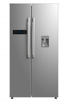 Montpellier M520WDX Inox Non Plumbed Side by Side
