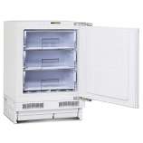 Montpellier MBUF300 Built-In Freezer