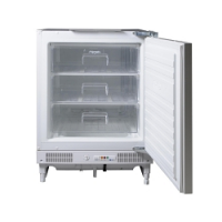 Fridgemaster MBUZ6097M Built In freezer