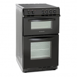 Montpellier MDC500FK Electric Cooker with Ceramic Hob