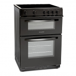 Montpellier MDC600FK Ceramic Cooker