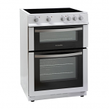Montpellier MDC600FW Ceramic Cooker