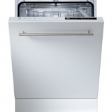 Montpellier MDI600 Integrated Dishwaher