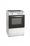 Montpellier MSG60W Freestanding Gas Cooker