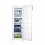 Fridgemaster MTZ55183FF Tall Frost Free Freezer