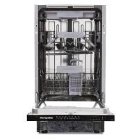 Montpellier MDI505 Integrated Slimline Dishwasher