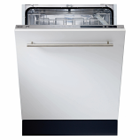 SHARP QWD492X Integrated Dishwasher
