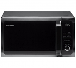 Sharp R274KM Solo Microwave 20L