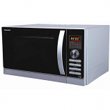 SHARP R843SLM Combination Microwave
