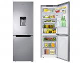 Samsung RB29FWRNDSA Graphite Fridge Freezer