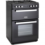 Montpellier RMC61GOK Mini Range Gas Cooker